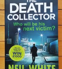 Knjiga The Death Collector