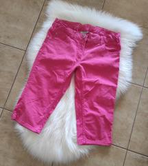 psntalone 3/4 pink,Alive