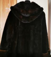 Nova Saga Furs bunda