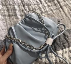 Nova orsay plava torbica snizena!!