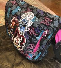 Monster High torba SNIŽENJE 1000