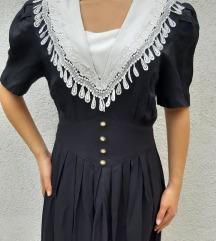 Retro haljina