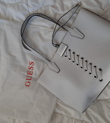 🌸🌸 Original guess torba 2in1 bela/žuta🌸🌸