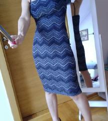 RASPORDAJA ekskluzivna haljina