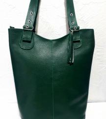 Noca zelena torba