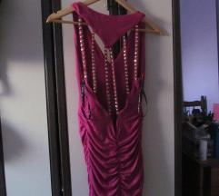 Nova haljina otvorenih leđa