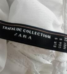 Zara offsholders majica S