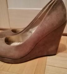 Safran cipele