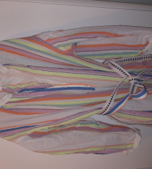 H&M lem lem haljina M