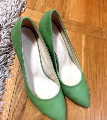 Zelene cipele 38 rez