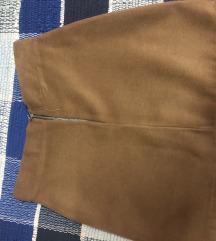 Nova suknja zimska
