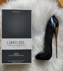 Carolina Herrera Good Girl 80 ml Tester