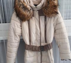 Zimska dugacka jakna