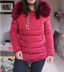 Zimska jakna kao nova