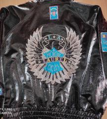 Unikatna jakna savrsena !snizeno❤️