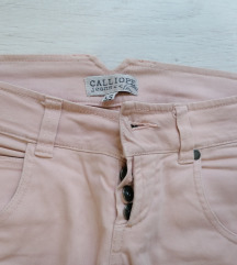 Calliope roze pantalone