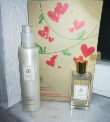 Arbonne in bloom gift set