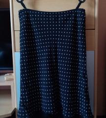 Suknja na tufnice