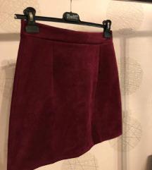 Plisana suknja