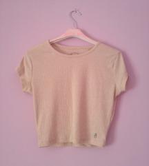 Dve crop top majice