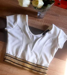 Beli crop top