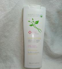 Maxlab q 10 bodi lotion srebrna nega 250 ml