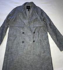 Letnji trench coat- mantil-NOVO-SNIZENO