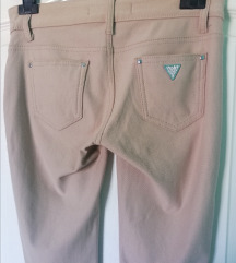 Nude pantalone-helanke like guess