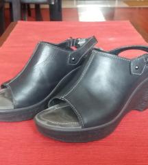 Kožne sandale IMAC  kao Nove !