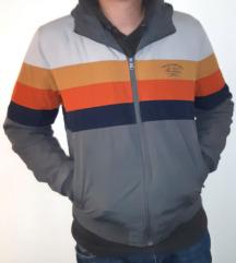 Sportska jakna za prelazno vreme, kao nova, L