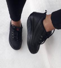 Perfekt Steps
