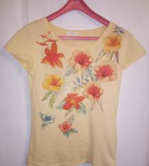 Calliope žuta majica