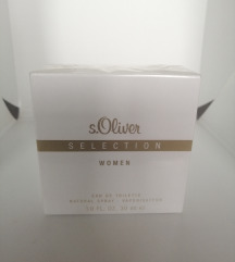 S.OLIVER Selection EDT 30 ml