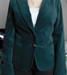 Zeleni ORSAY sako