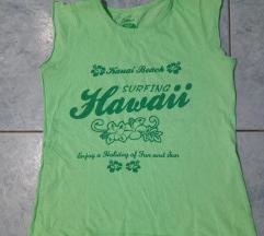 Zelena majica
