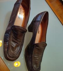 Kožne italijanske cipeleSNIZENO