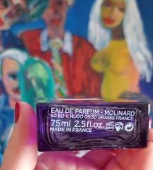 Molinard Violette parfem, original