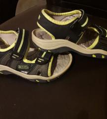 Decije sandalice 26 br