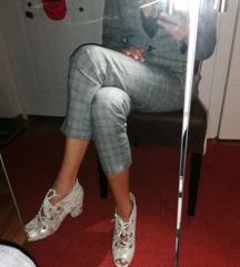 Nove kožne brendirane italijanske cipele