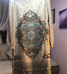 Leprsava haljinica, italijanskog brenda
