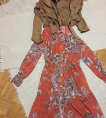 Nova jakna i haljina 🤩🤩🤩🤩