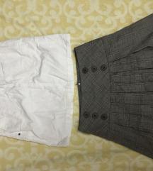 Dve suknje nove cena za obe
