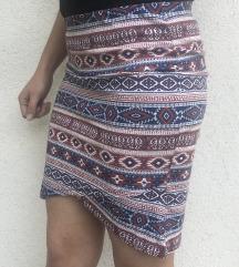 Slatka suknjica