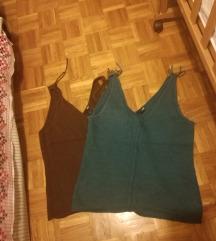Dve bluze