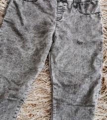 Lagane teksas pantalone