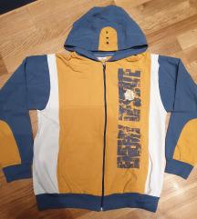 Dux jakna sa kapuljacom za TINEJDZERE 14 godina