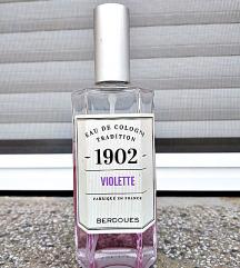 BERDOUES 1902 Violette od 125ml  unisex