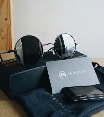 Vogue Lenonke Mat Crne Polaroid NOVO