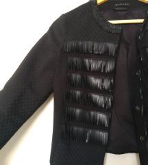 Sisley jaknica sako