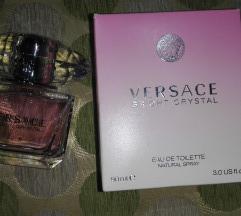Versace Bright Crystal sada 1200****